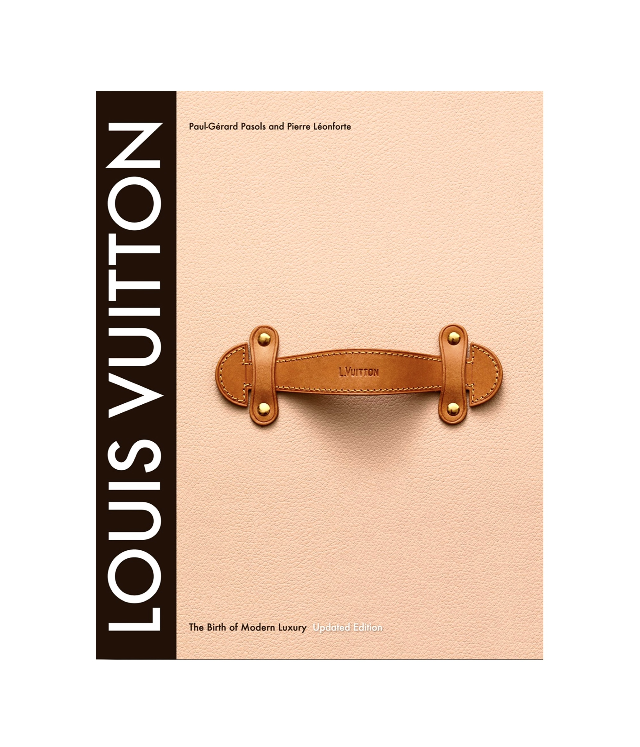 Louis Vuitton: The Birth of Modern Luxury Fashion IMAGE BY ME