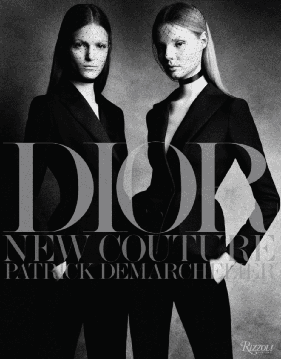 Dior New Couture IMAGE BY ME