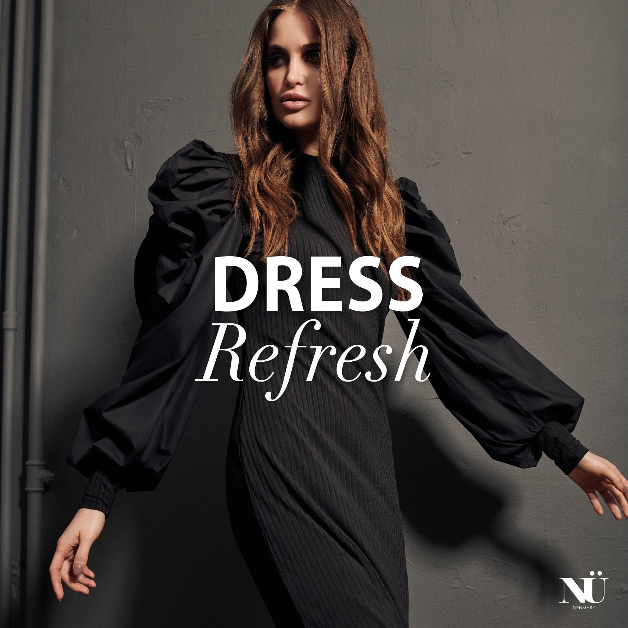Faria Dress Nu Denmark IMAGE BY ME