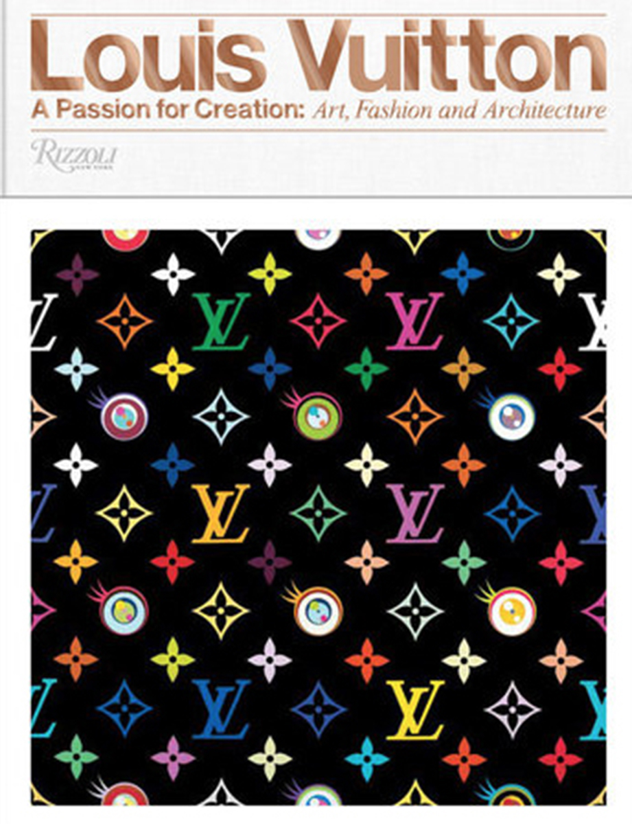 Louis Vuitton – A Passion for Creation IMAGE BY ME