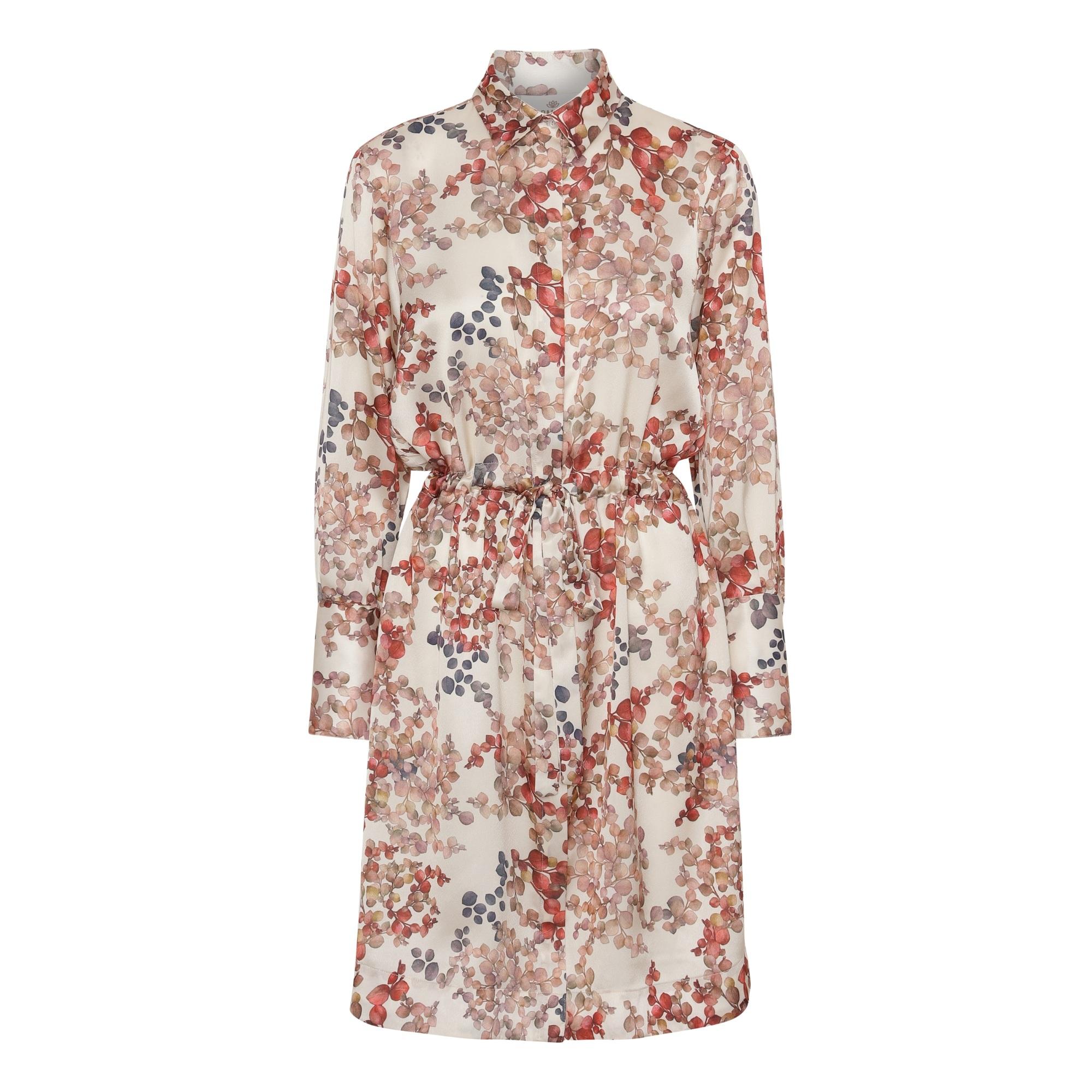Melange-Ivory-Nakita-Dress