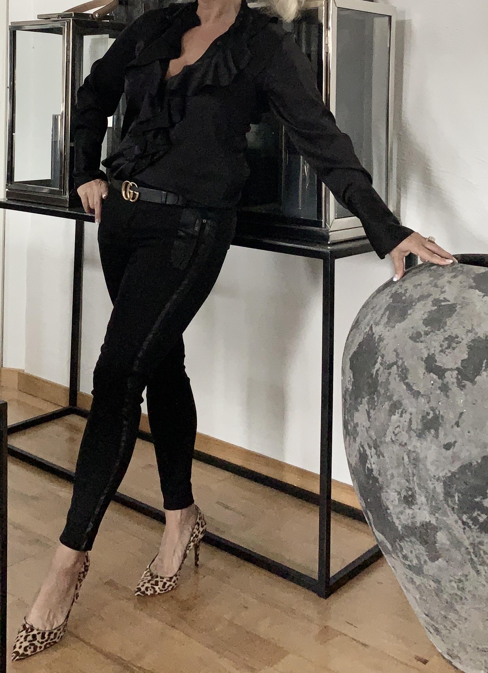 NÜ DENMARK Raix Eli Trousers IMAGE BY ME