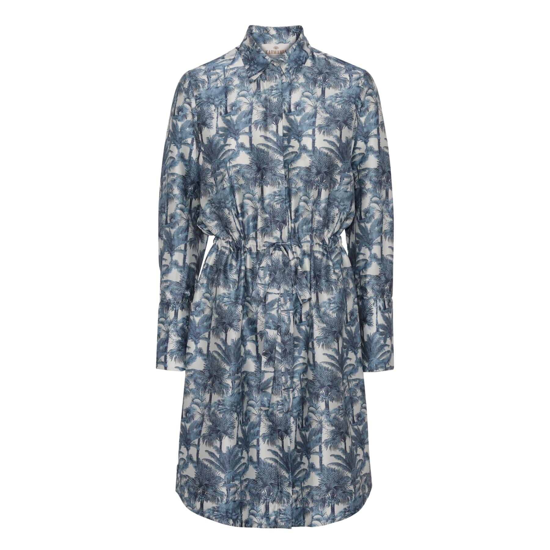 Nakita Dress - Malibu IMAGE BY ME KARMAMIA CPH