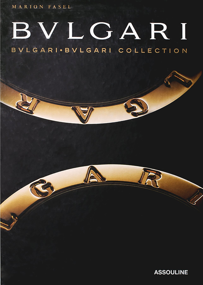 BVLGARI Collection Bok IMAGE BY ME