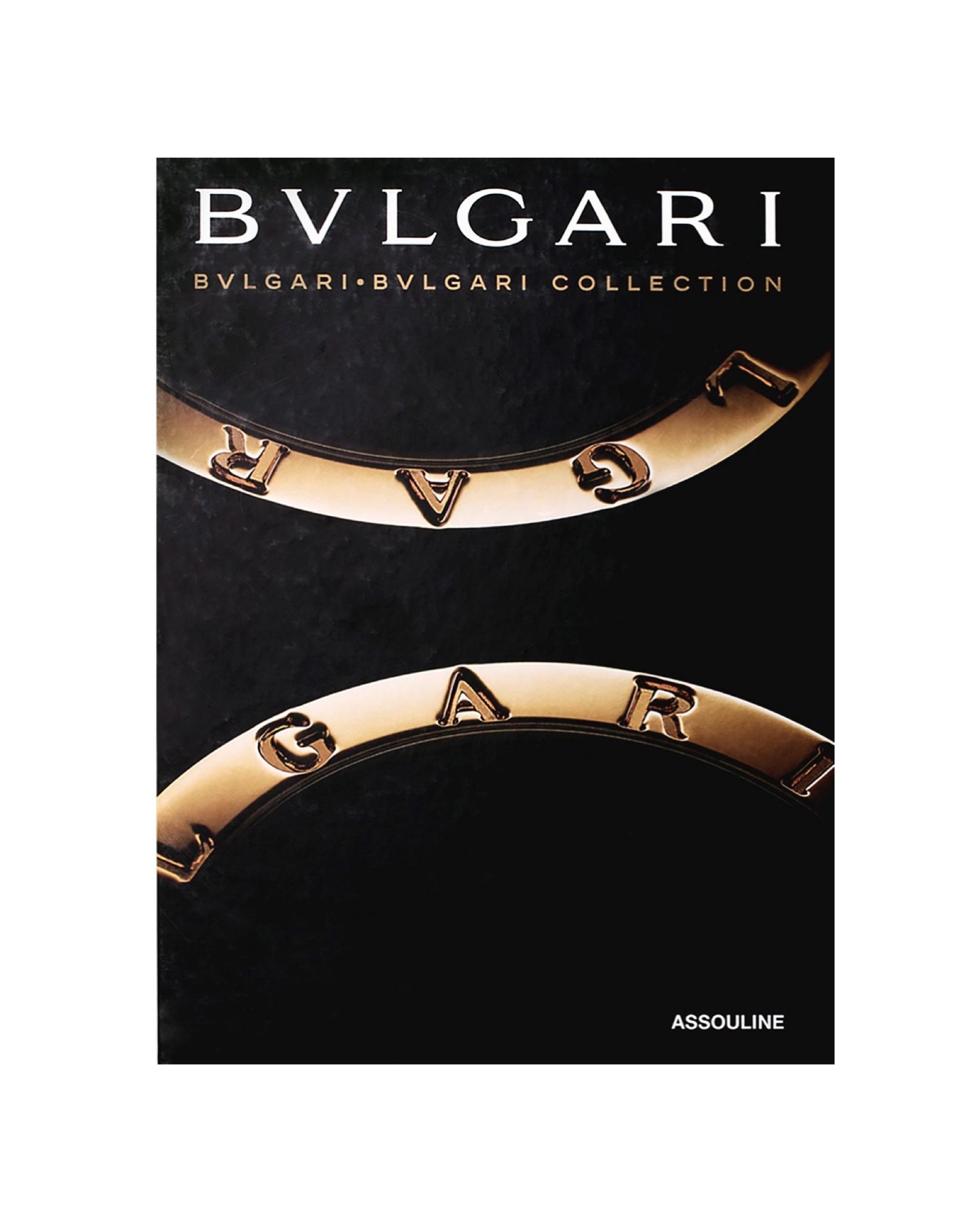 VLGARI Collection Bok IMAGE BY ME