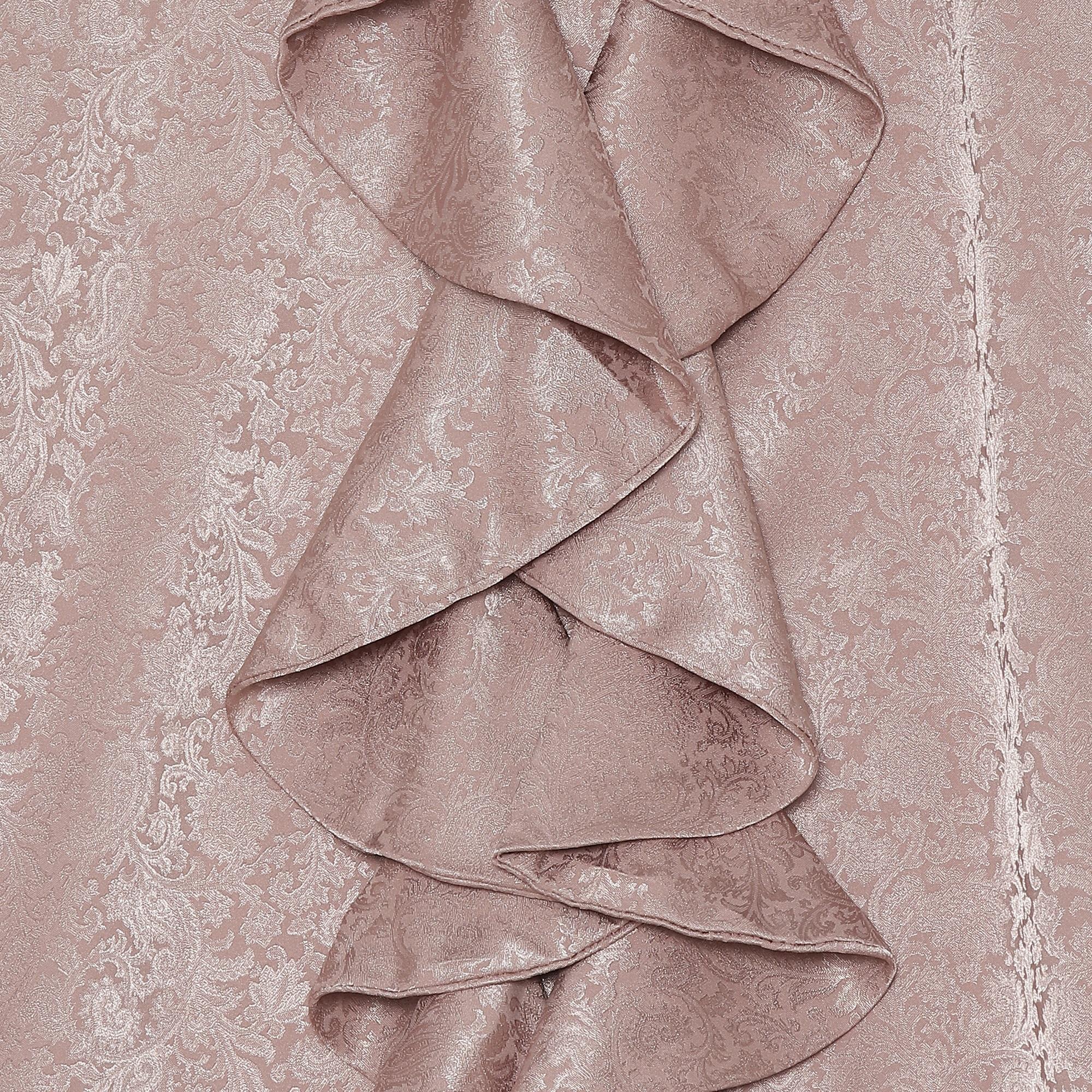 KARMAMIA Stella Shirt – Primrose Jacquard IMAGE BY ME