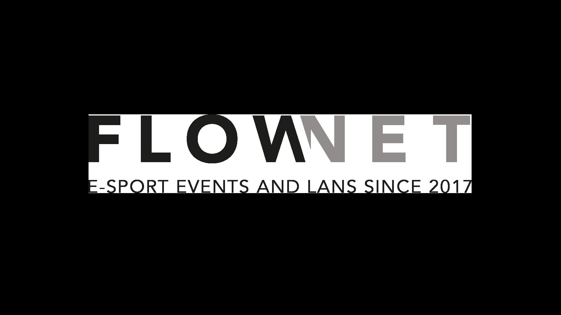FLOWNET,transparantbakgrund