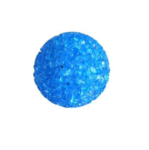 boll-blå