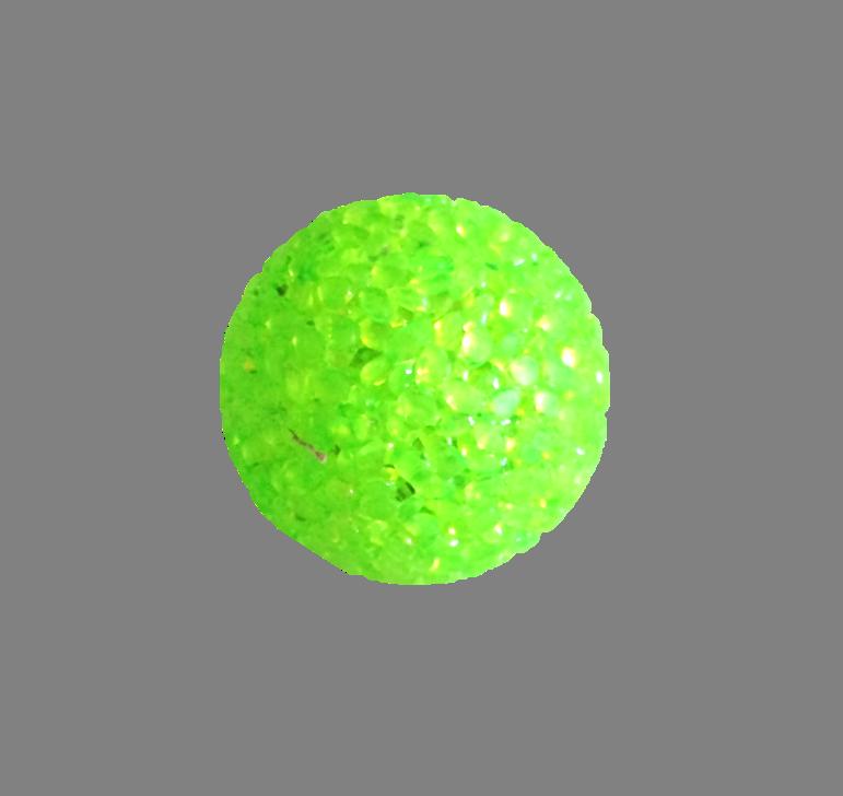 boll-grön