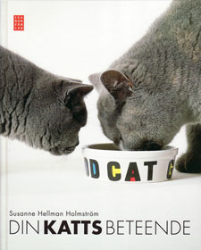 Din katts beteende -
