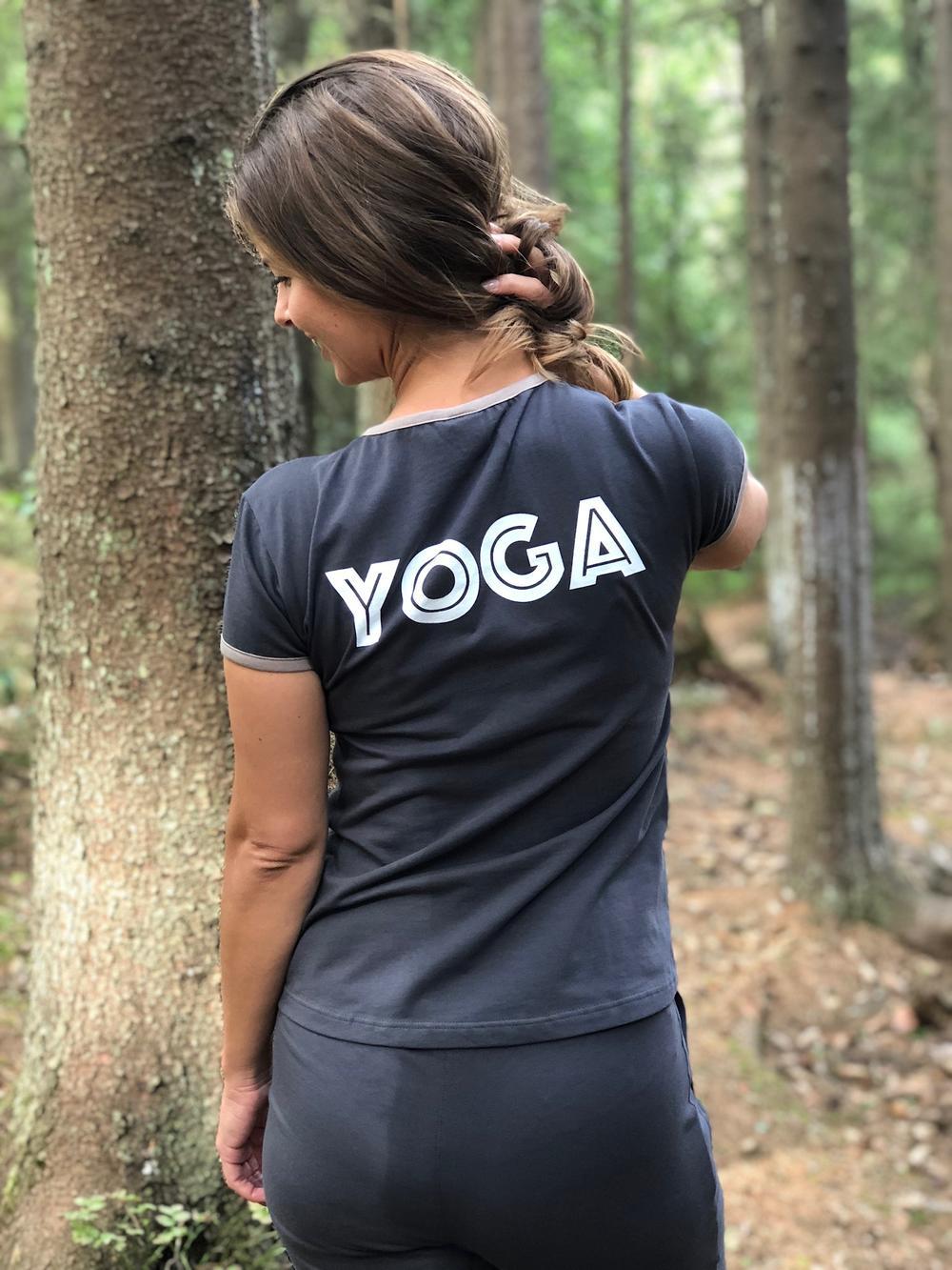 YOGA T-Shirt 2