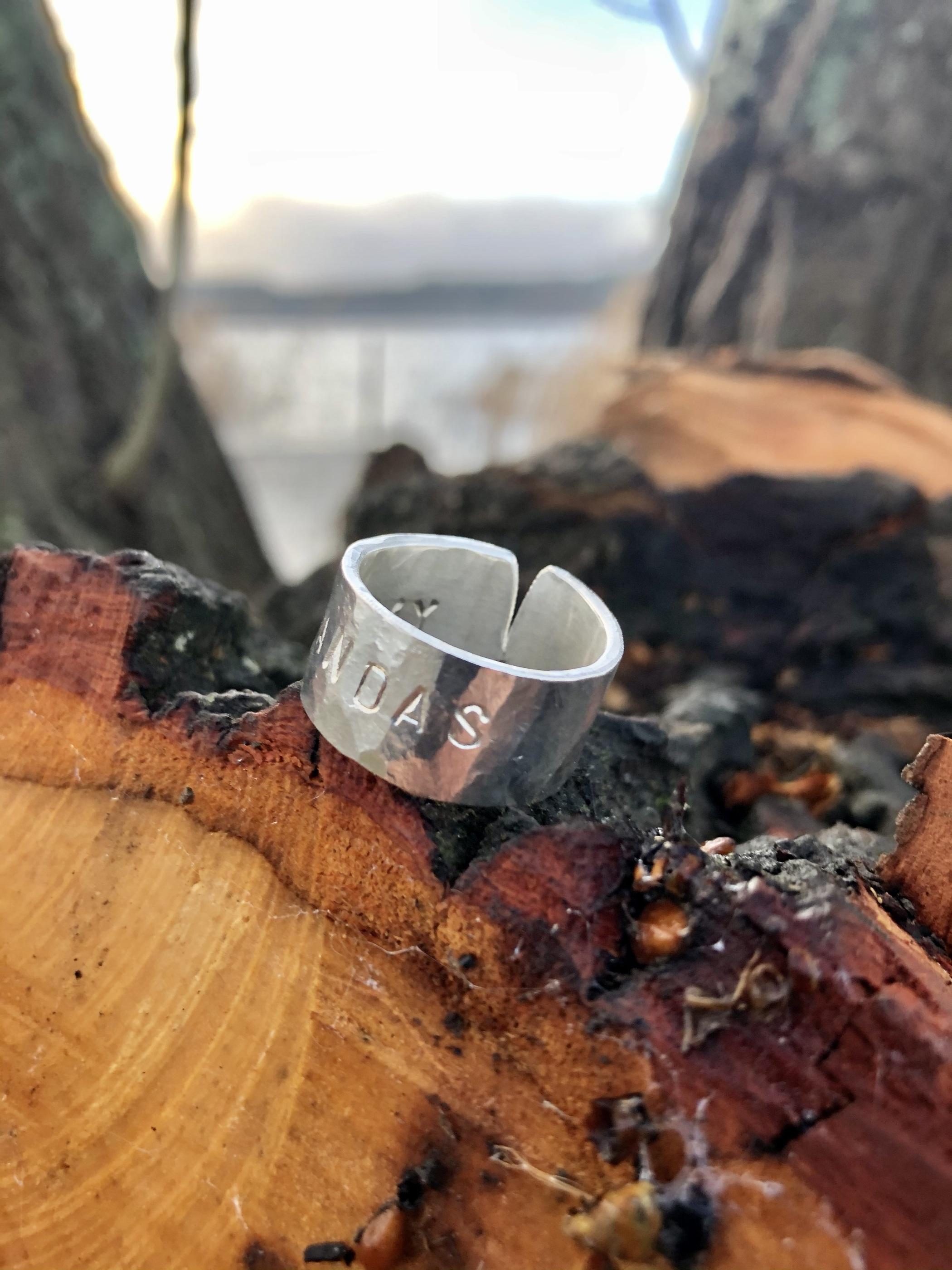 Hamrad ring ANDAS 3