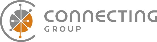Connecting Group Logga berdvid genomskinlig.