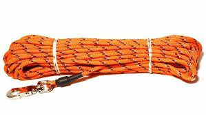 Spårlina Poly - Orange