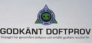 Tema Nosework - Träna inför doftprov - Tisdag 14/8