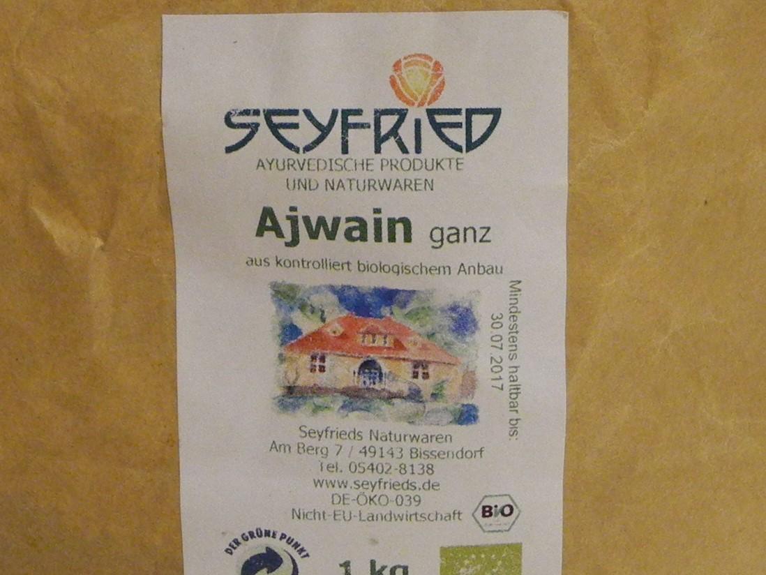 ajwan