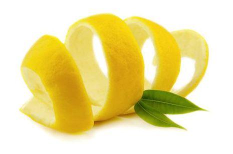 Eterisk olja citron