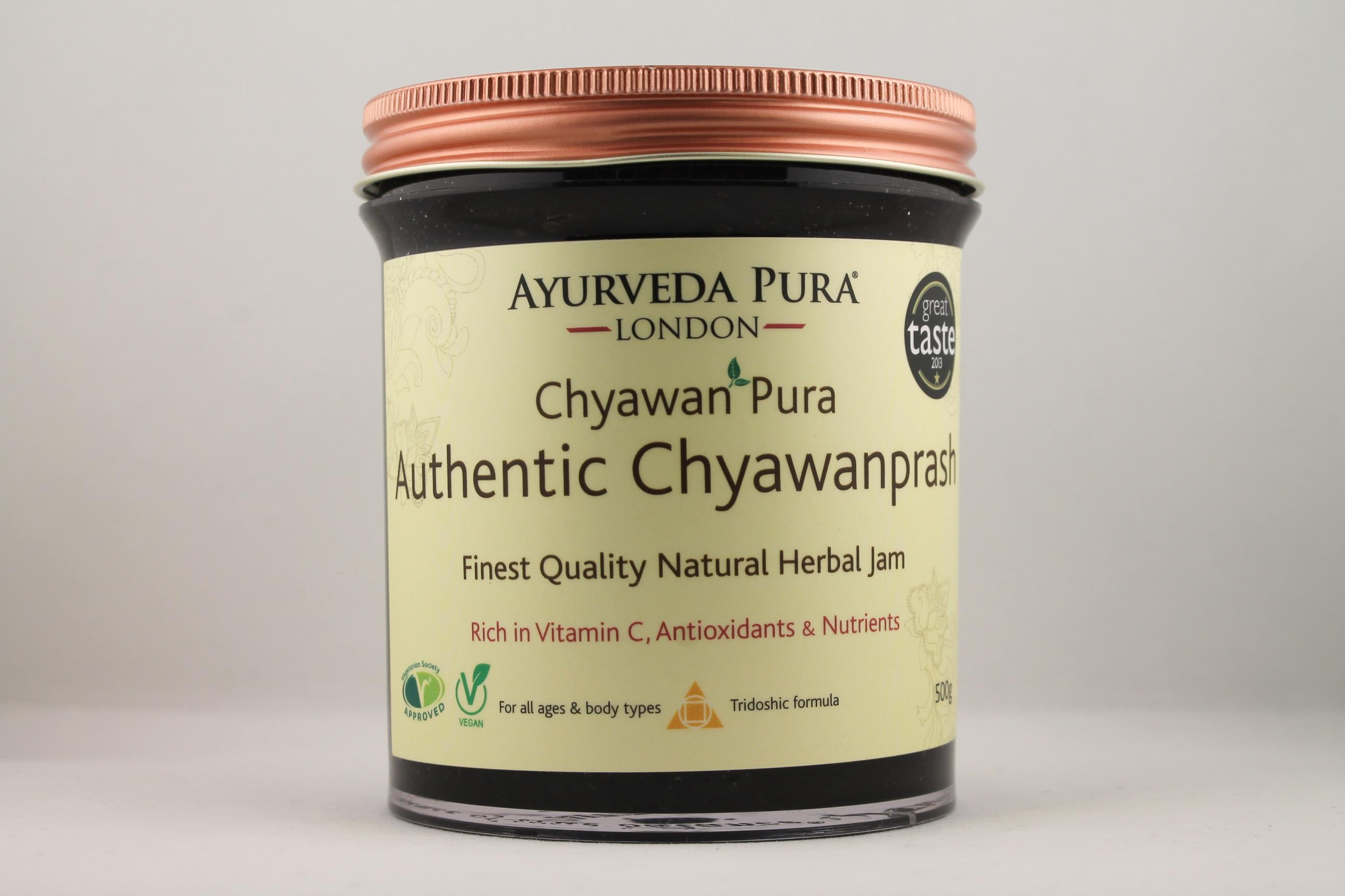 Chyawanprash holistisk alternativ örttillskott kosttillskott homeopati hälsa
