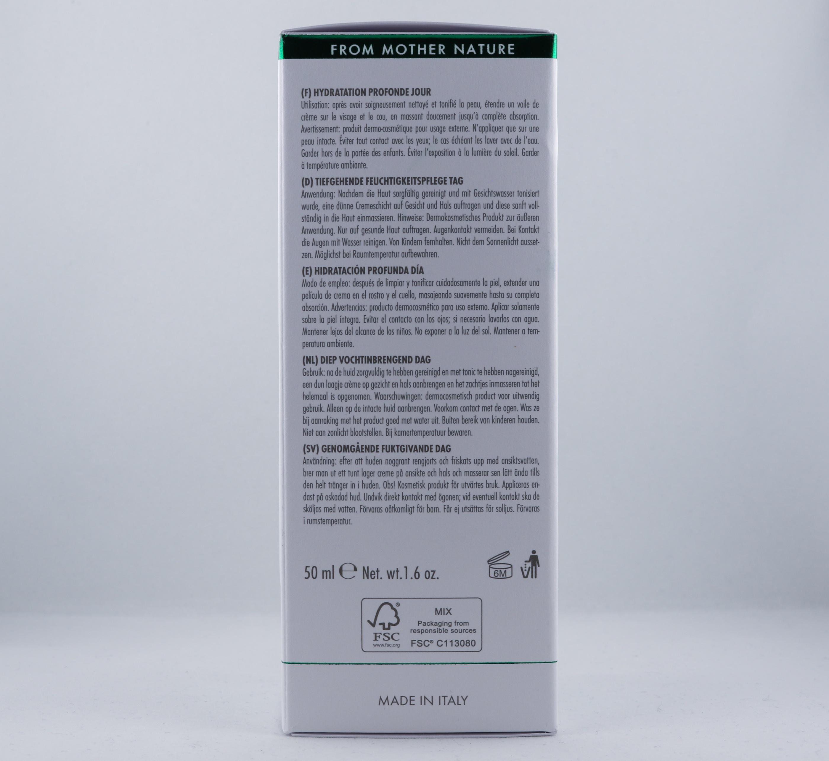Vata Jasmine Cream hudvårdsprodukt hudvårdstyp alternativ hälsa wellness ayurveda hudvård