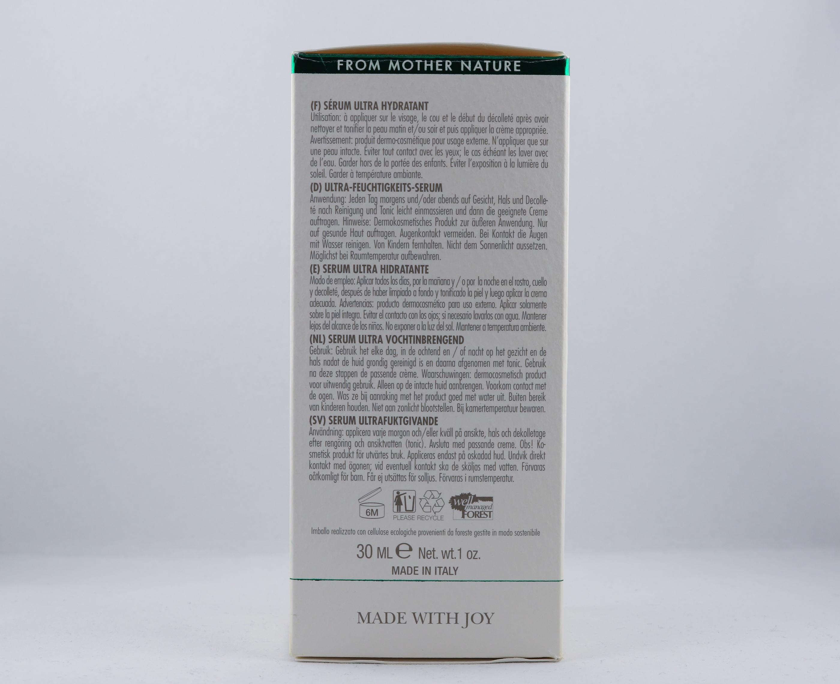 Vata Serum hudvårdsprodukt hudvårdstyp alternativ hälsa wellness ayurveda hudvård