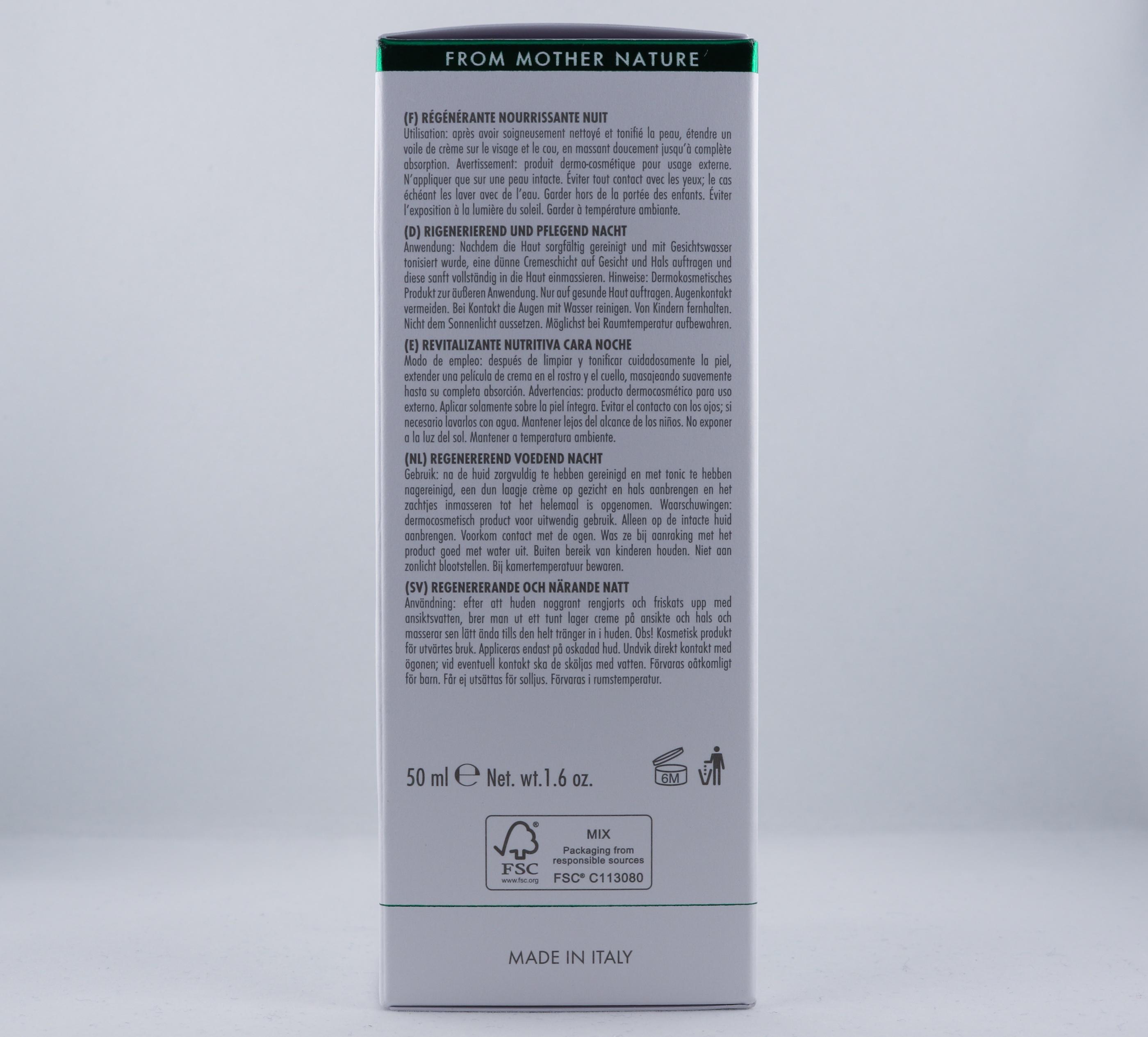 Vata Ginseng and Jojoba Cream hudvårdsprodukt hudvårdstyp alternativ hälsa wellness ayurveda hudvård