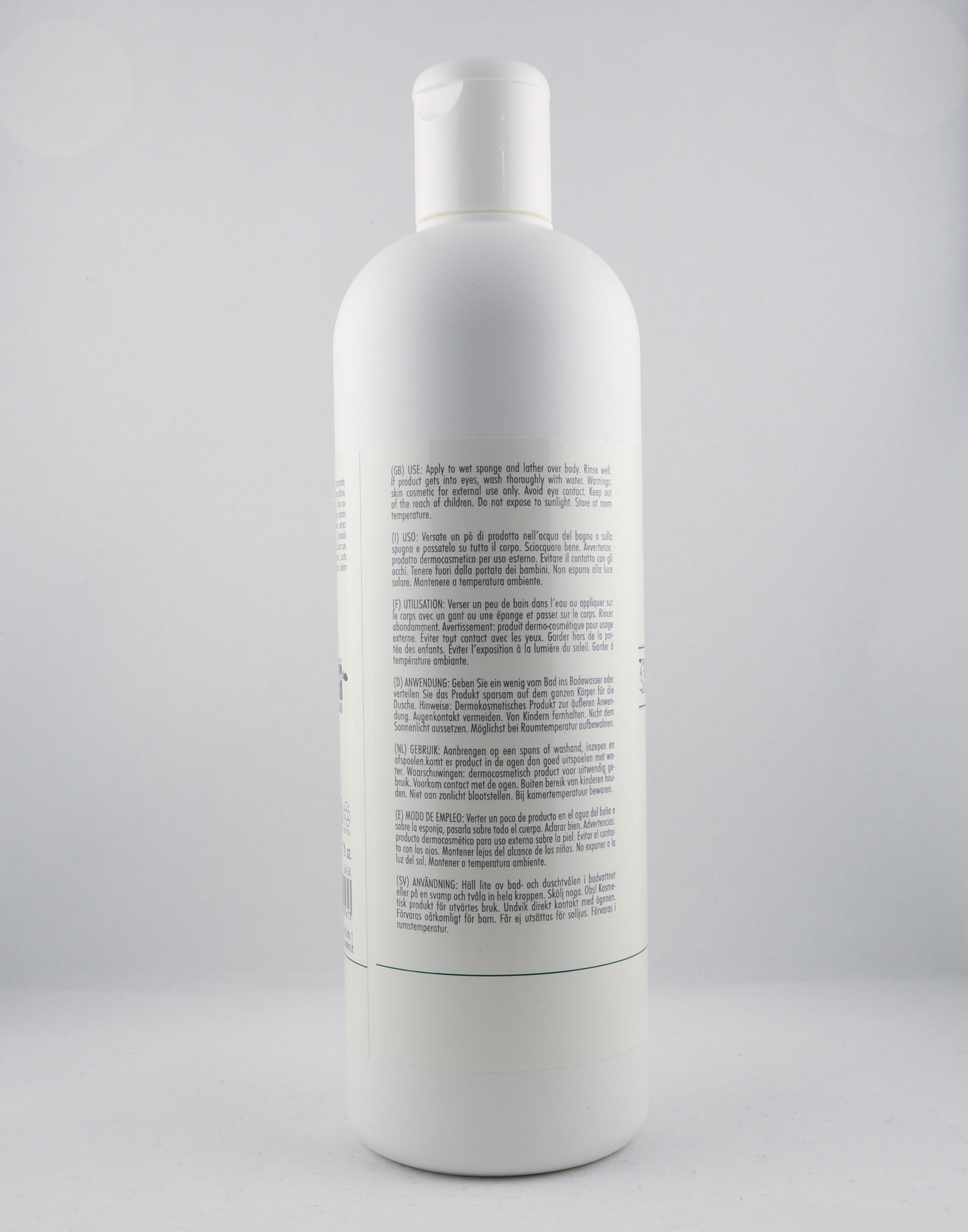 Vata Jasmin Bath-Shower hudvårdsprodukt hudvårdstyp alternativ hälsa wellness ayurveda för män