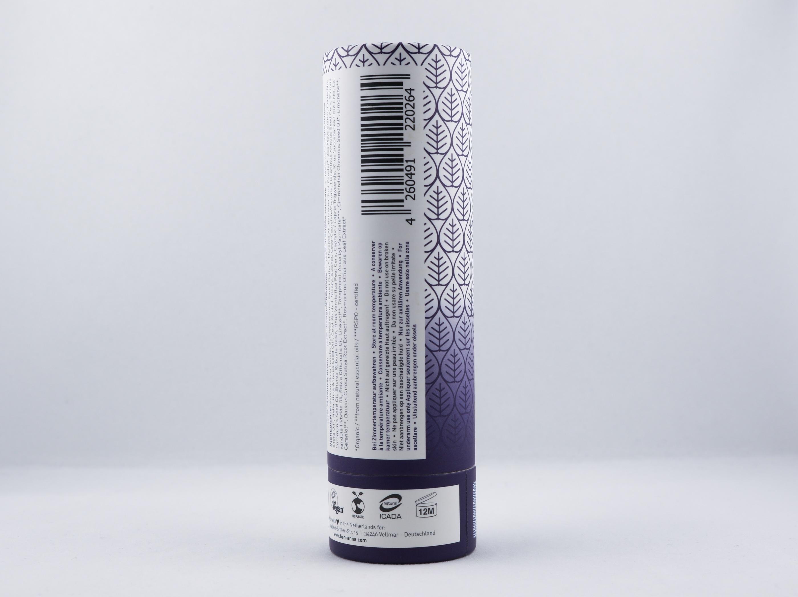 Deodorant - Provence wellness ayurveda halmstad sweden svensk hygien