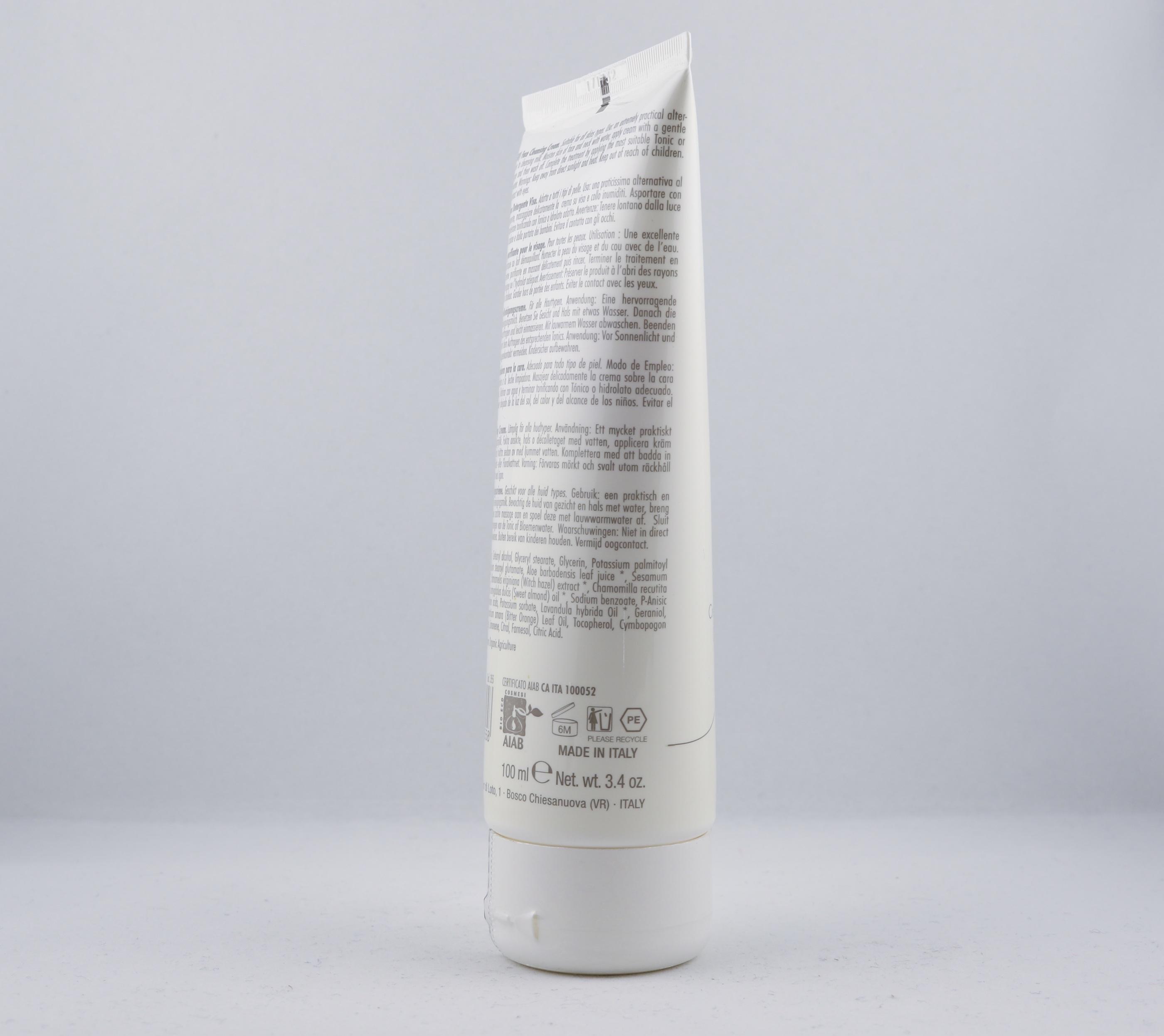 Tridosha Face Cleansing Cream wellness ayurveda halmstad sweden svensk hudvård