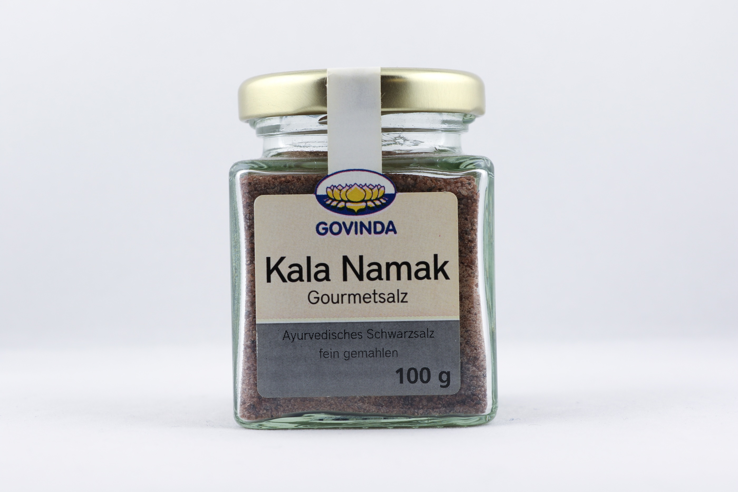 Himalaya salt Kala Namak wellness ayurveda halmstad sweden svensk krydda