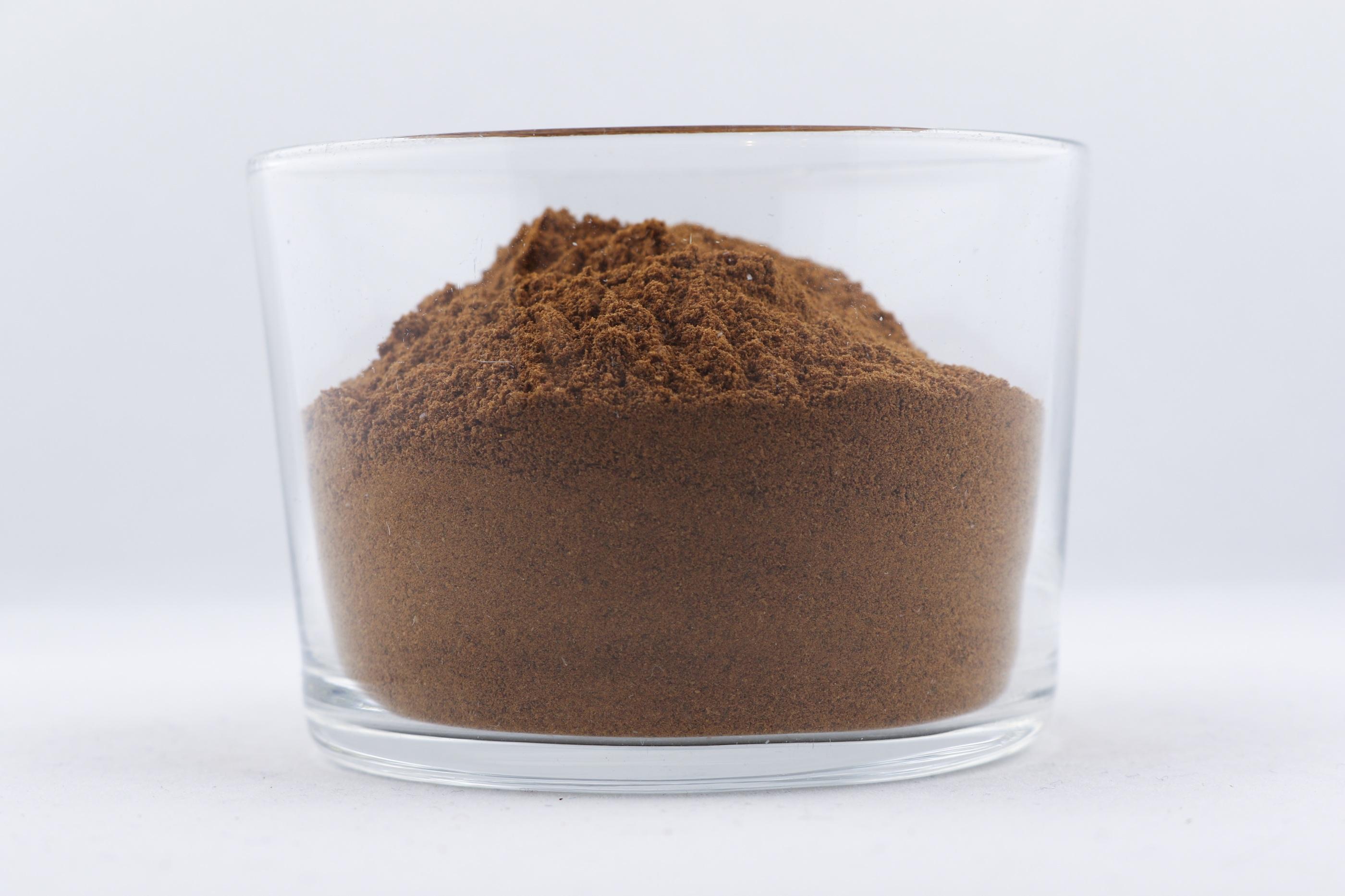 Äkta vietnamesisk kanel Mald Saigonkanel wellness ayurveda halmstad sweden svensk krydda lösvikt