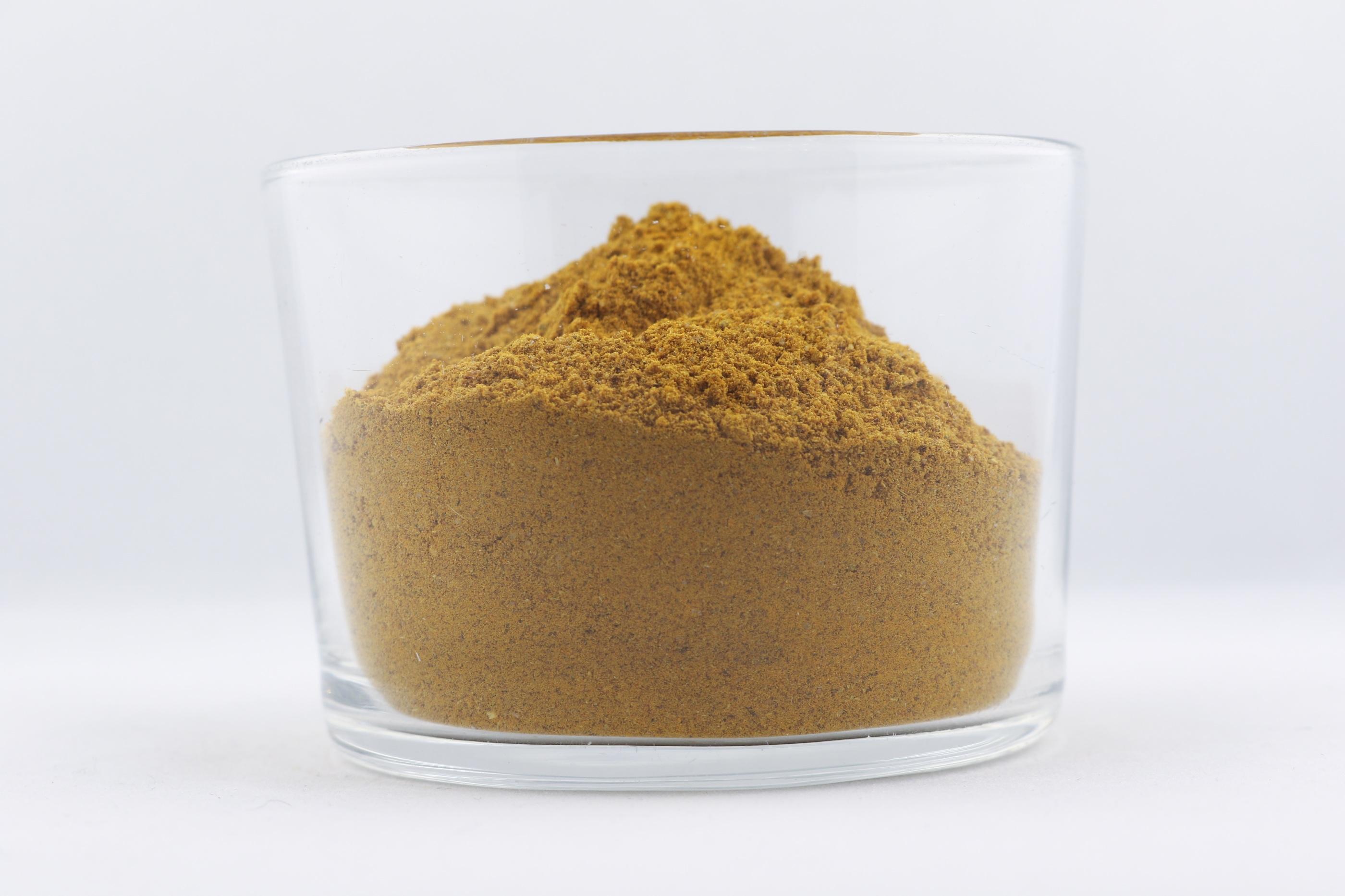 Kapha-Balans krydda kryddmix wellness ayurveda halmstad sweden svensk krydda kosttillskott lösvikt eko ekologisk