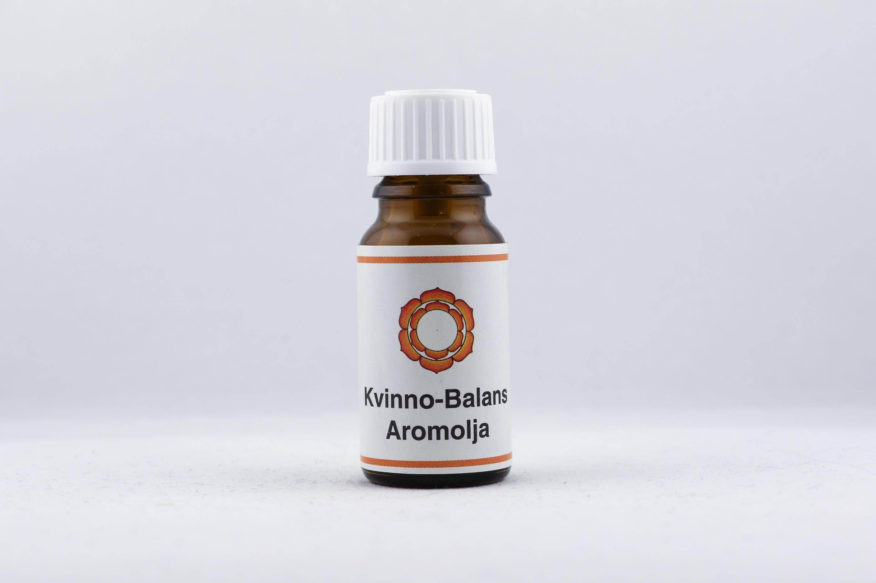 Kvinno-balans olja wellness ayurveda halmstad sweden svensk marmaolja