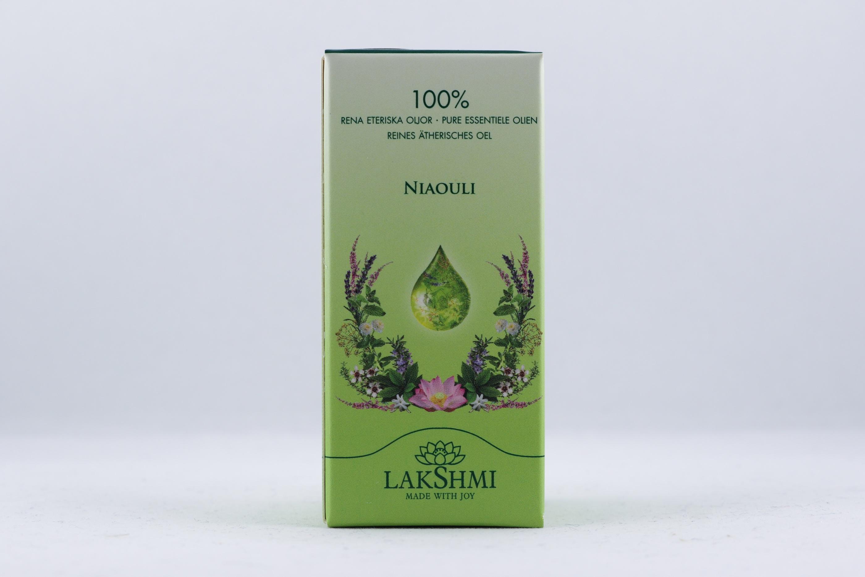 Niaouli olja wellness ayurveda halmstad sweden svensk eterisk aroma olja