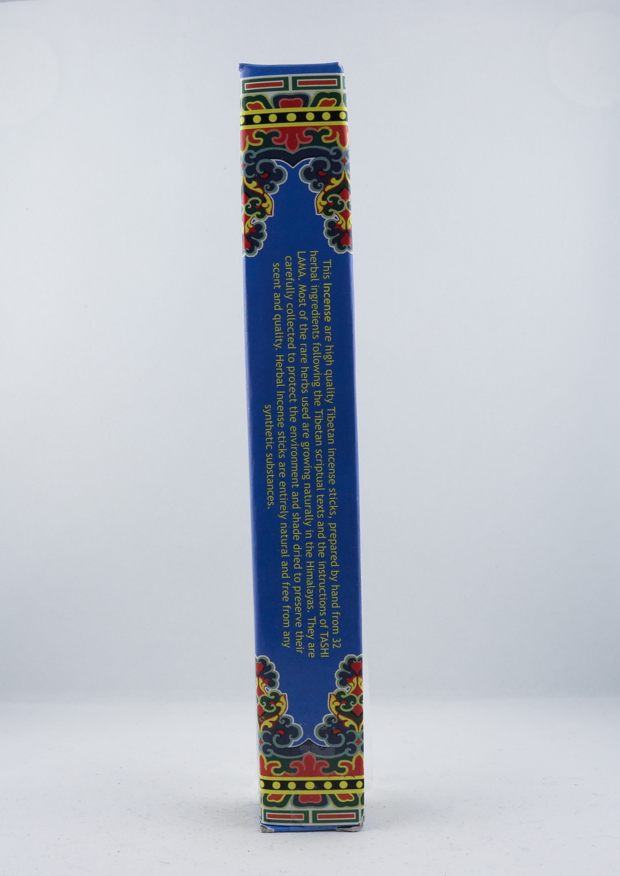 Tibetansk meditations rökelse wellness ayurveda halmstad sweden svensk aroma aromer