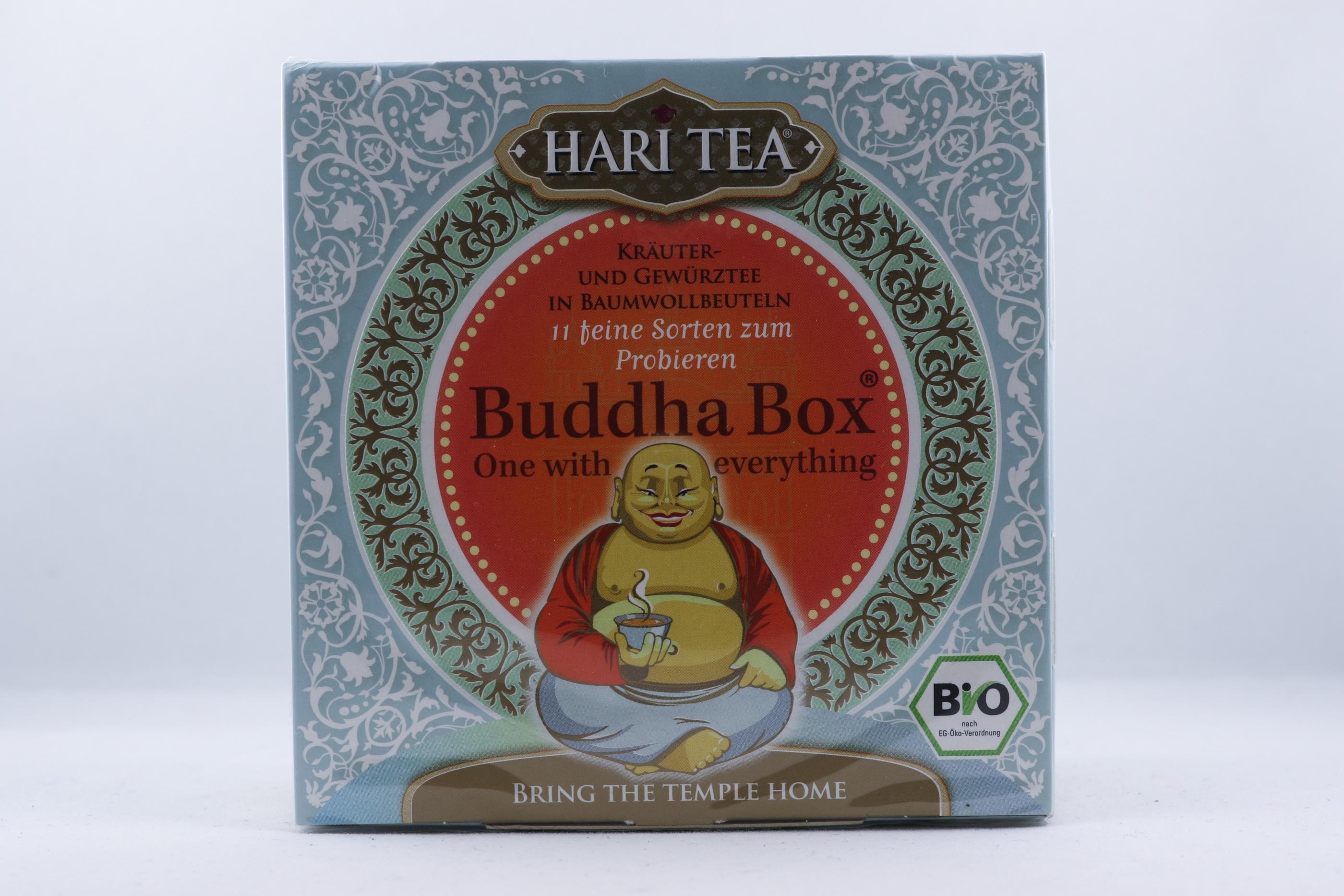 Buddha Box te Wellness Ayurveda Halmstadmassören Halmstad Sverige Sweden svensk eko ekologiskt