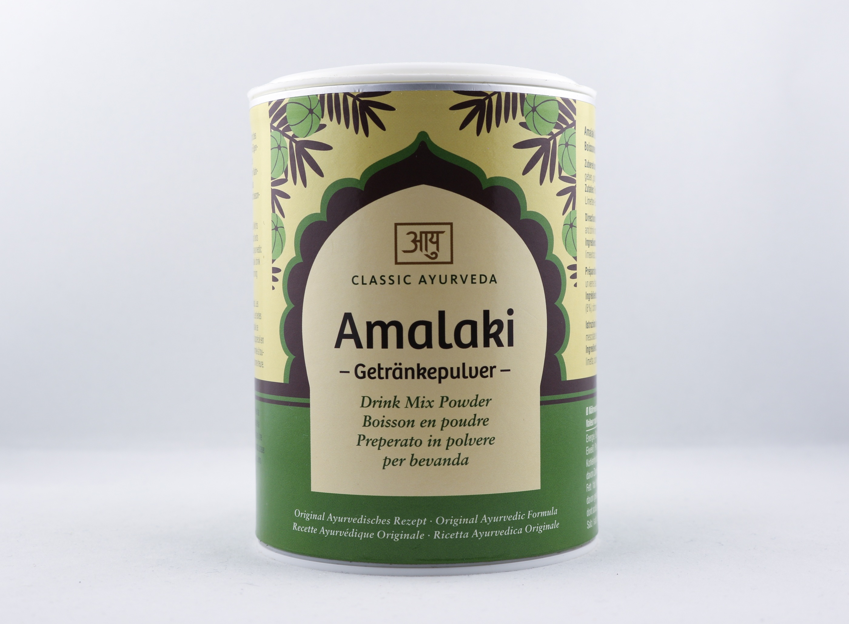 Amalaki Wellness Ayurveda Halmstadmassören Halmstad Sverige Sweden svensk pulver eko ekologiskt