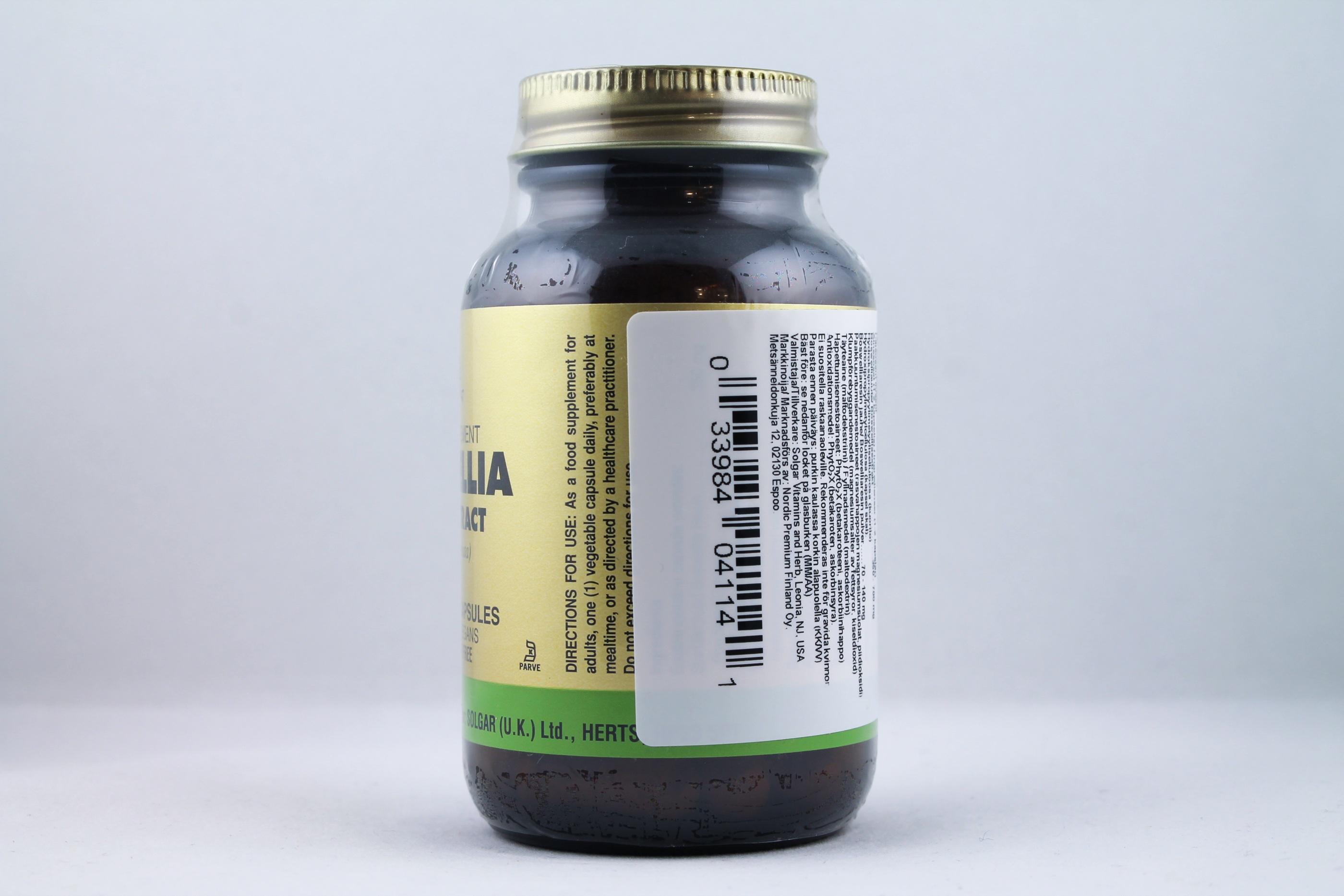 Boswellia Resin Extrakt Wellness Ayurveda Halmstadmassören Halmstad Sverige Sweden svensk tabletter
