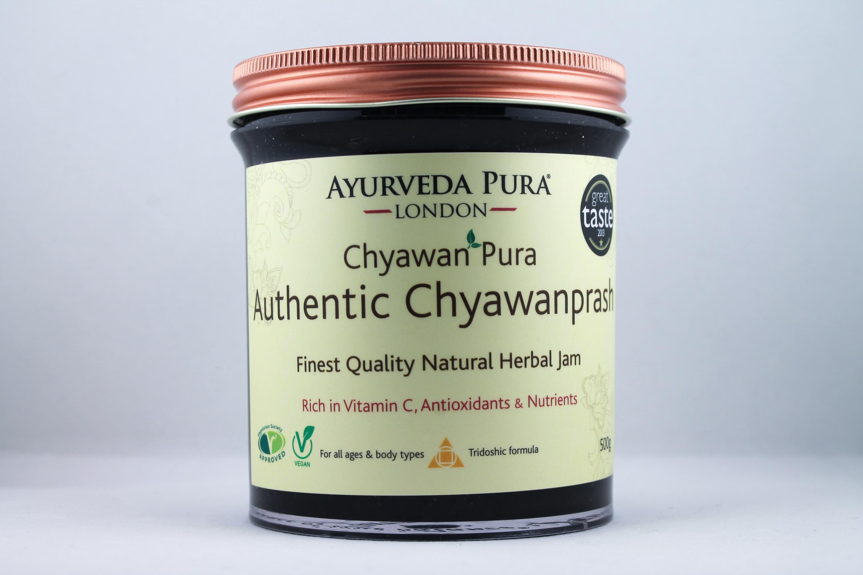 Chyavanprash Chyawanprash holistisk homeopati alternativ hälsa Wellness Ayurveda Halmstadmassören Halmstad Sverige Sweden svensk