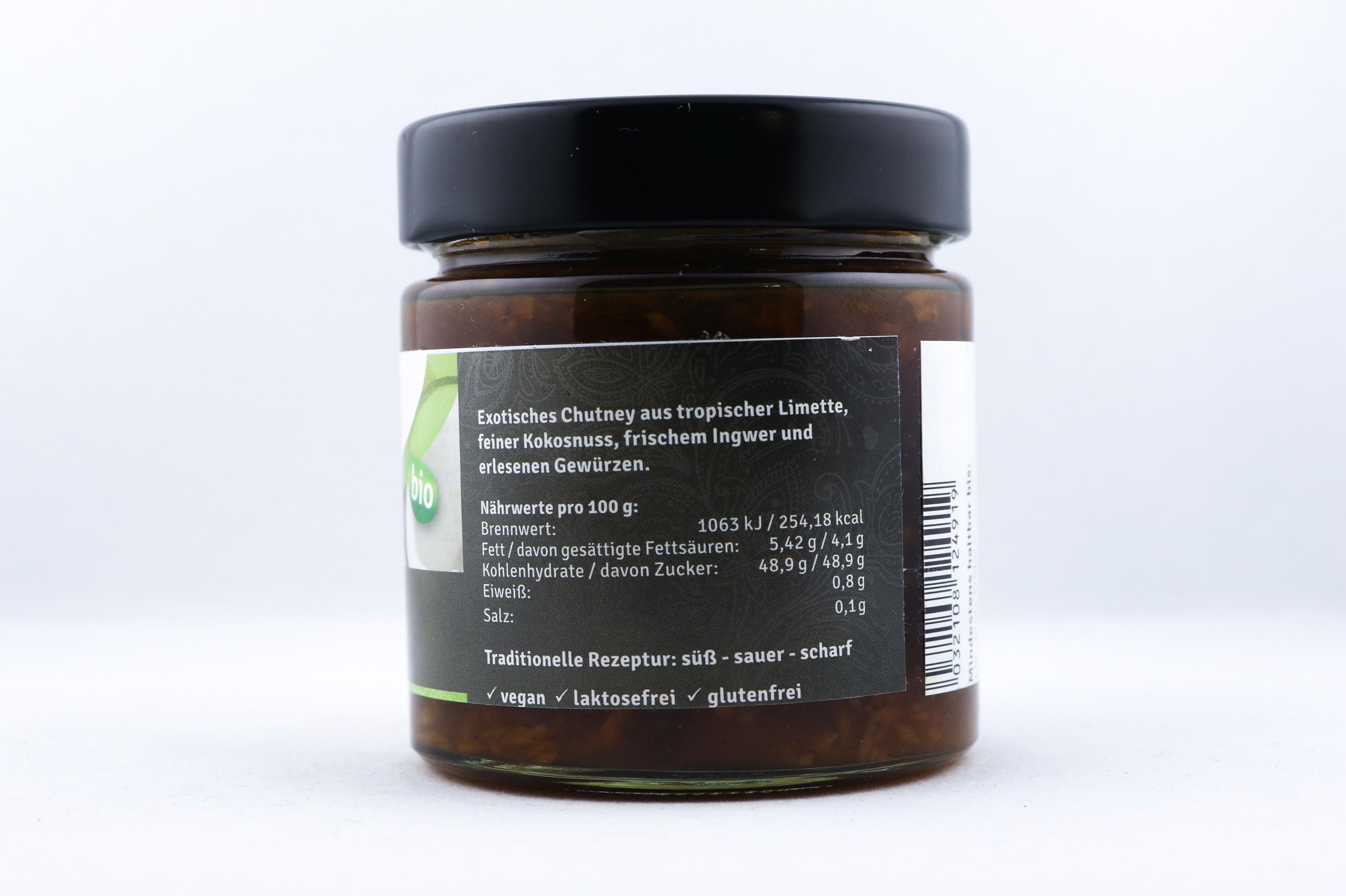Cocos Limonen Chutney Wellness Ayurveda Halmstadmassören Halmstad Sverige Sweden svensk sött mat eko ekologiskt