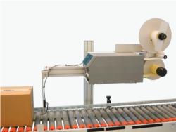 Intermec, Honeywell, Print and Apply, Etiketteringsmaskin, PAS, PAP Labeltec.se