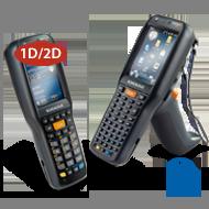 Datalogic ScorpioX3 Handdator Mobil dator Labeltec.se