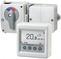 Thermomatic EC Home - enkel värmereglering- med rumsgivare