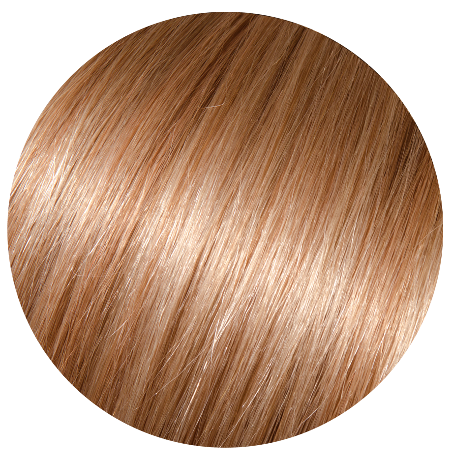 27-613 Sunrise Blonde- Sach Hair Extensions Color Chart