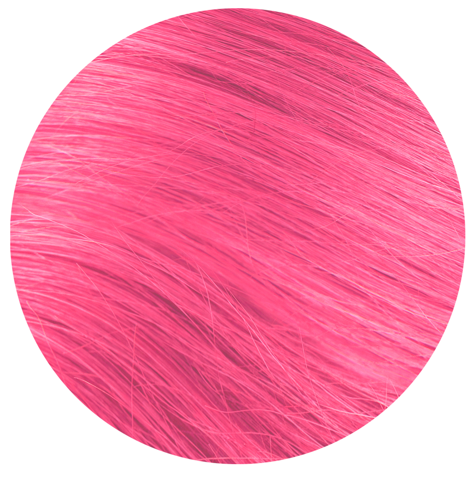 Light Pink - Sach Hair Extensions Color Chart