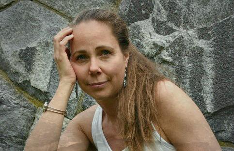 Sofia Kreissl - Somatisk Sexolog