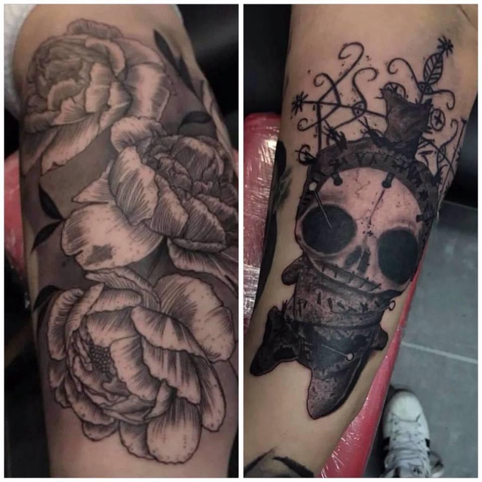 tatuering helsingborg priser