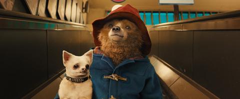 Paddington är först ut på Lilla Filmfestivalen.