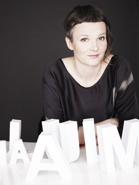 August-nominerad Nina Ulmaja. Foto: Anna-Lena Ahlström