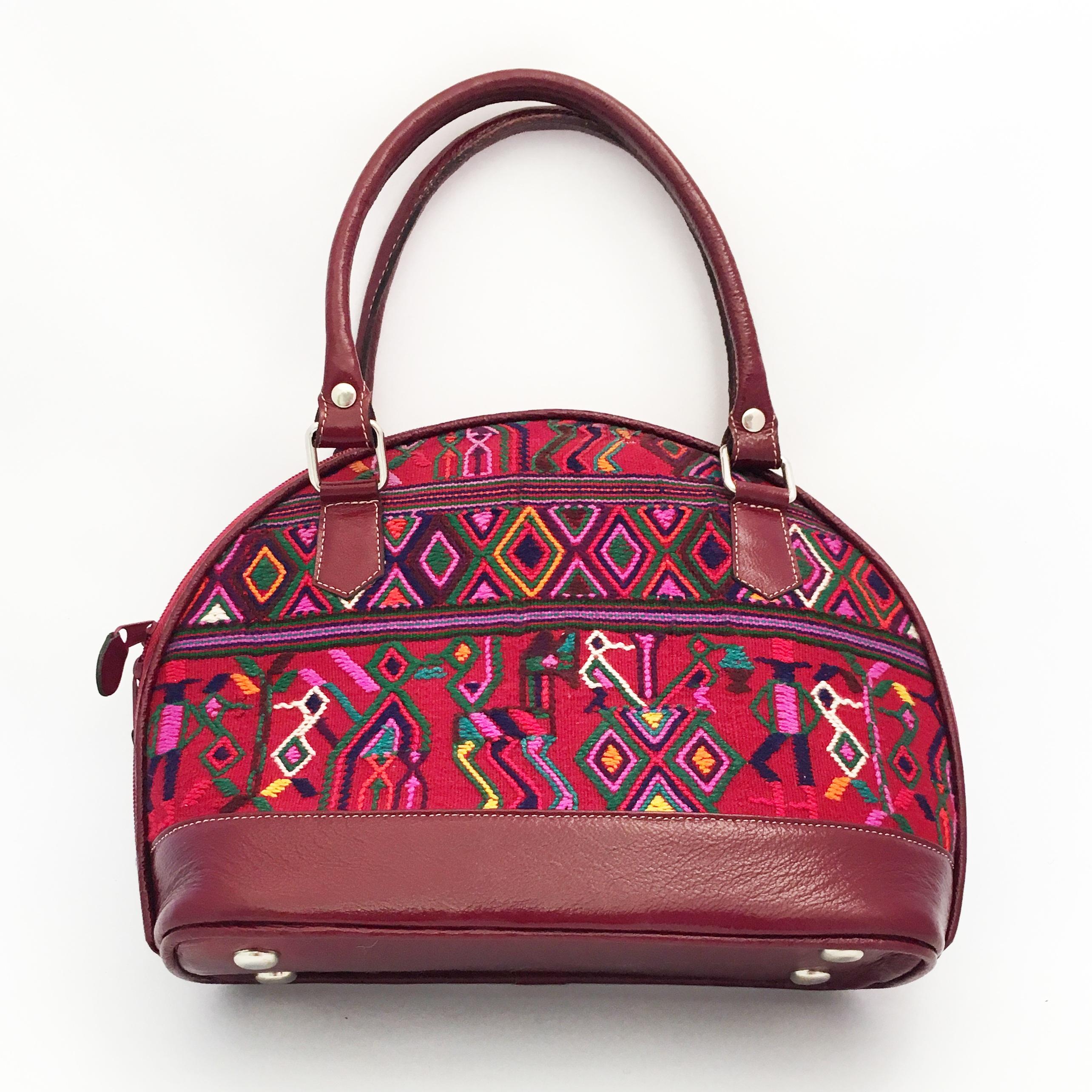 väska, axelväska, guatemala, återbruk, recycle, reuse (8)