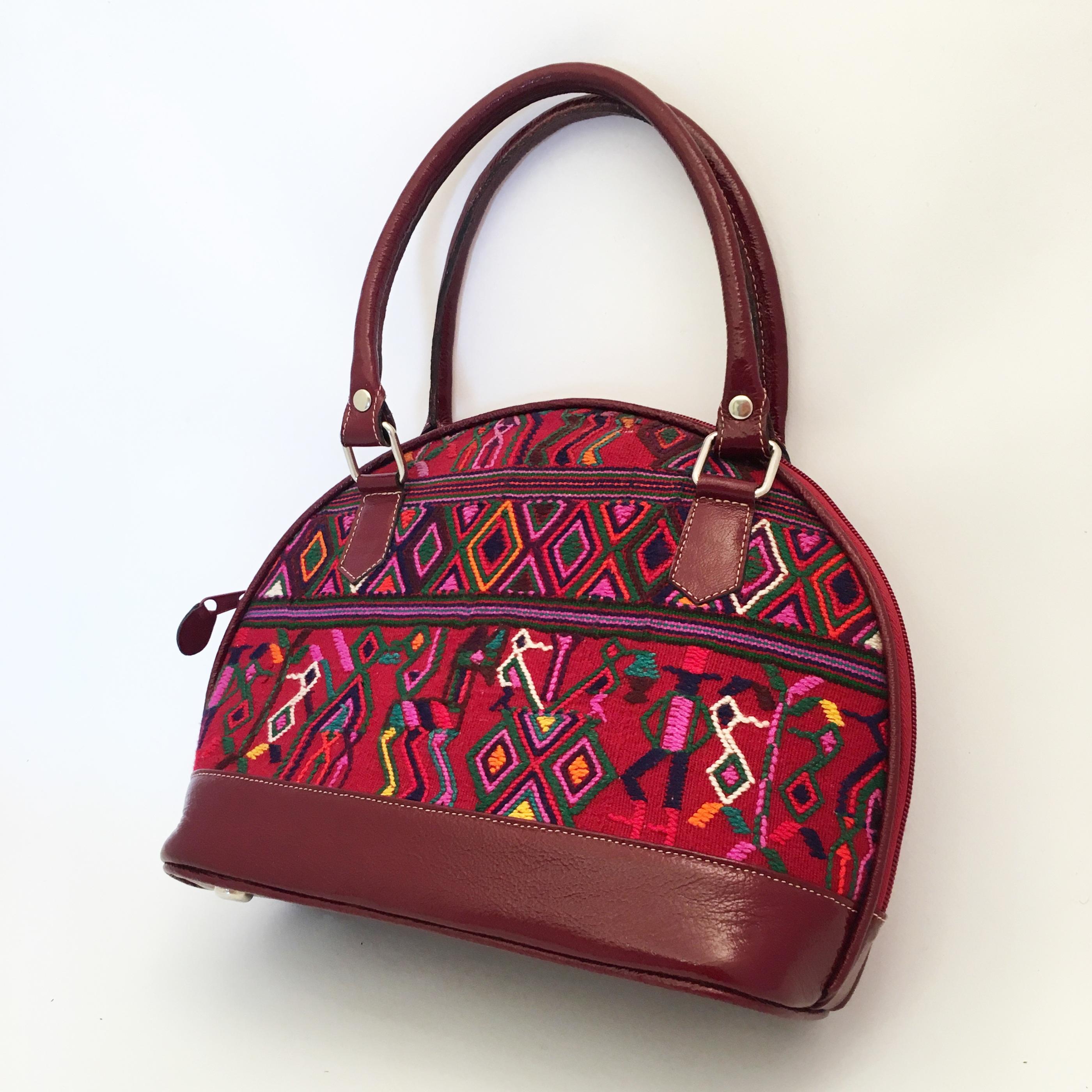 väska, axelväska, guatemala, återbruk, recycle, reuse (9)